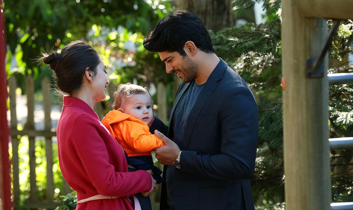 Ja sa është rritur vajza e 'Nihanit' dhe 'Kemalit'