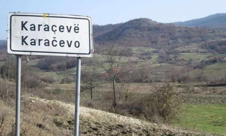 Banorët e Karaçevës kanë një porosi për ekipin negociator