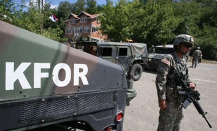 Komandanti i KFOR-it në Kosovë: Incidenti më i vogël mund të kthehet në incident të madh