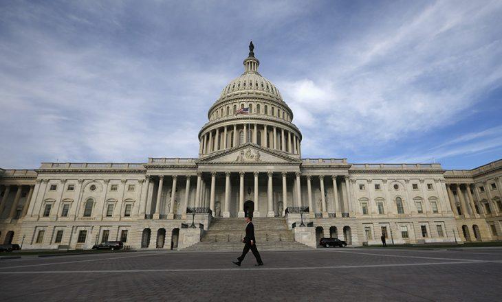 Ligjvënësit amerikanë do të votojnë për të bllokuar emergjencën kombëtare