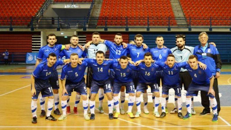 Mësohen kundërshtarët e Kosovës në kualifikimet për botëror