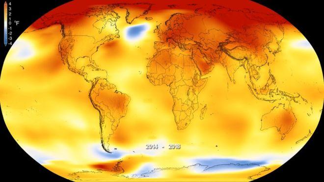 Çka po ndodh me tokën? – Ky është parashikimi i zymtë për vitet që vijnë!