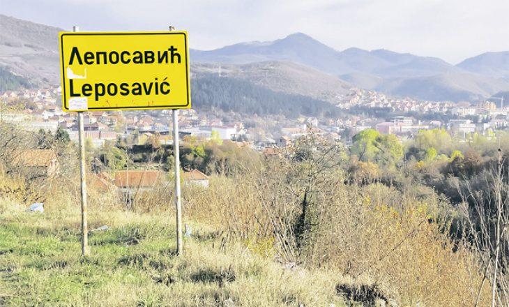 Banorët e Leposaviçit kërkojnë punë për të mbijetuar