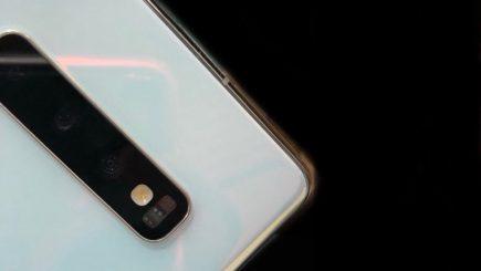 Ngjyrat e Galaxy S10 shihen shumë qartë në fotot e reja