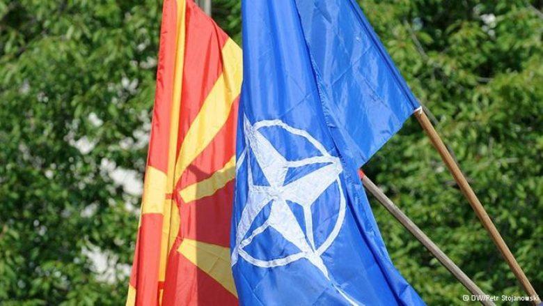 Në këtë datë nënshkruhet protokolli i Maqedonisë për pranim në NATO, kjo është agjenda
