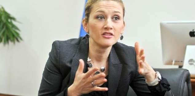 Kusari – Lila thotë se është lajm i mirë konfirmimi i Departamentit të Shtetit në krizën që po kalon Kosova