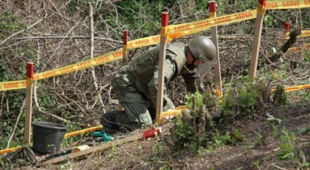 Në Rahovec dhe Pejë qytetarët gjejnë mjete të pashpërthyera
