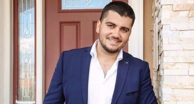 Ja si e uron Ermal Fejzullahu gruan e tij për Shën Valentin
