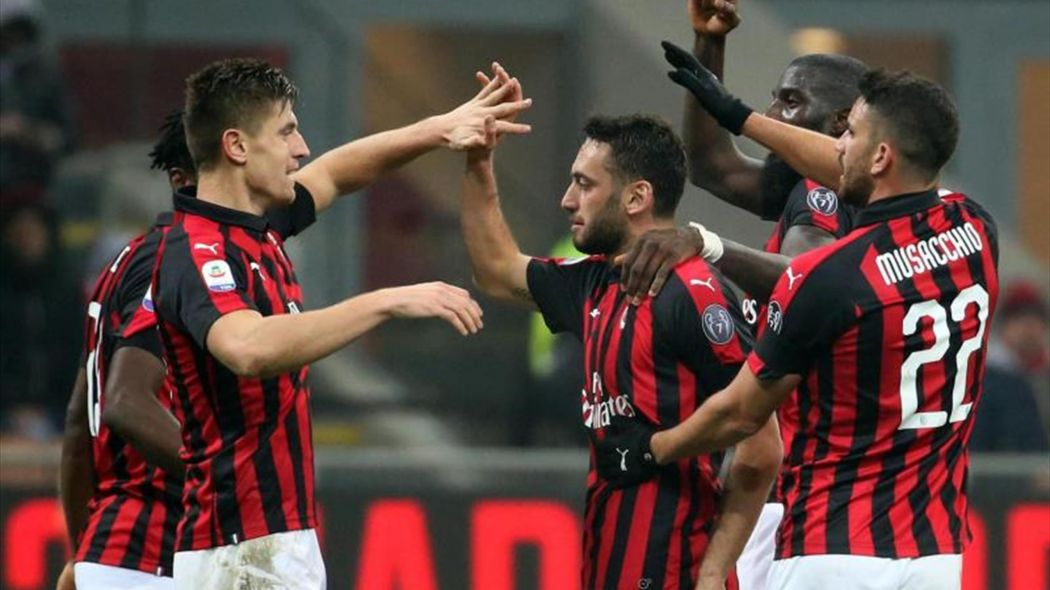 Ylli i Milanit afër transferimit te PSG