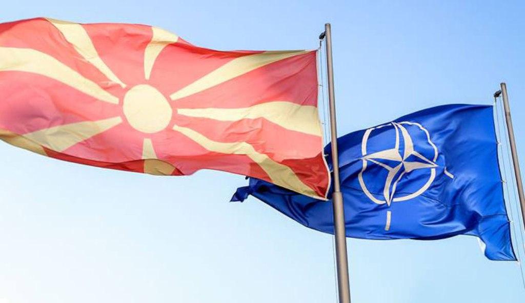 Nënshkruhet protokolli për anëtarësimin e Maqedonisë në NATO
