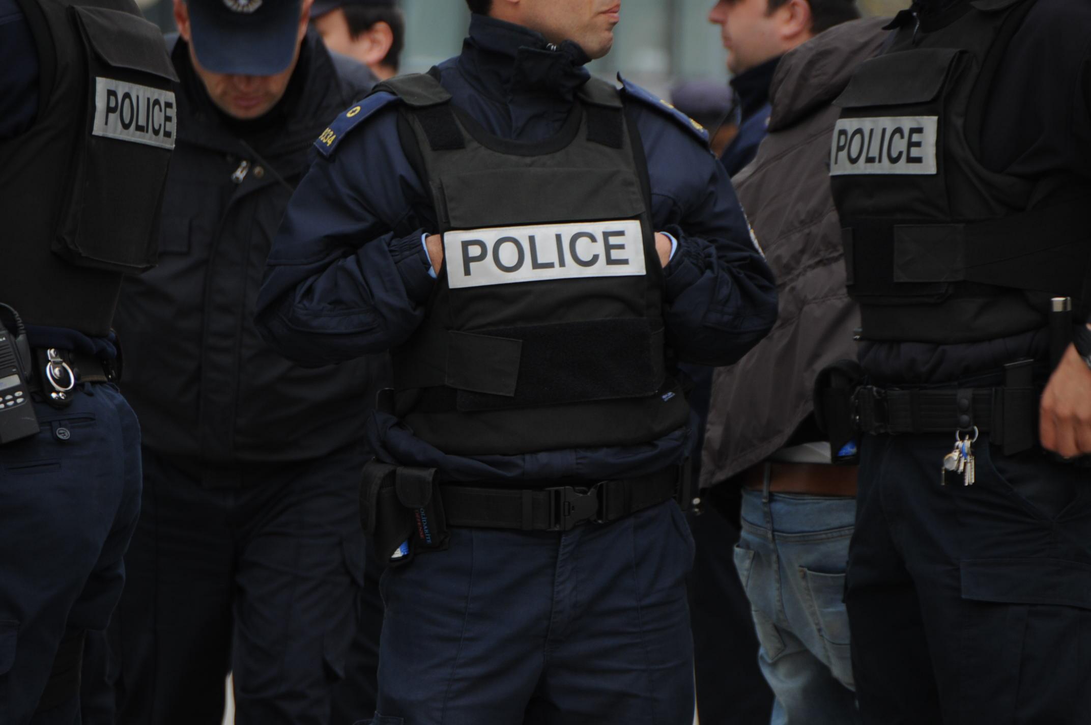 Polia e Kosovës rrit sigurinë pas sulmit terrorist në Zelandën e Re