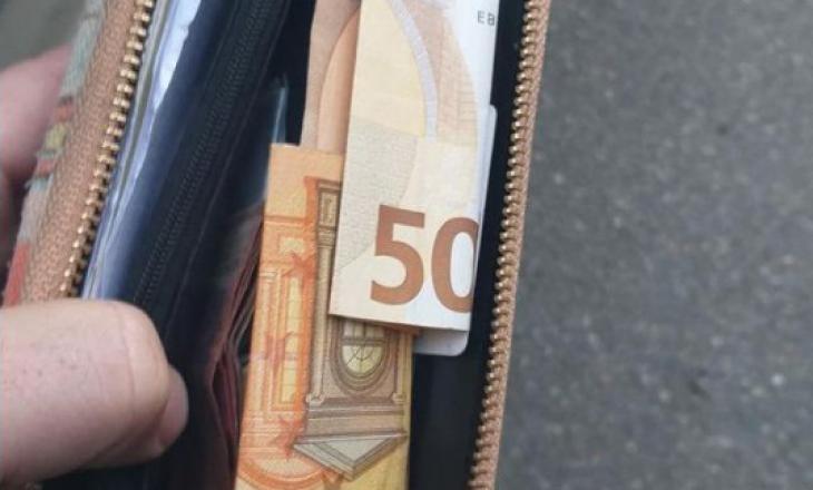 Aktakuzë ndaj tre personave për shpëlarje parash