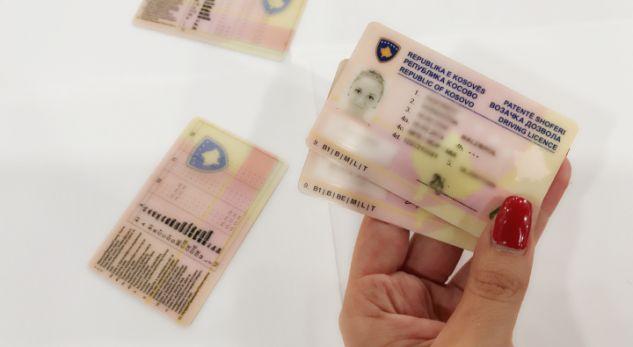 Kosova do që patentë-shoferët t'i njihen edhe në këto vende