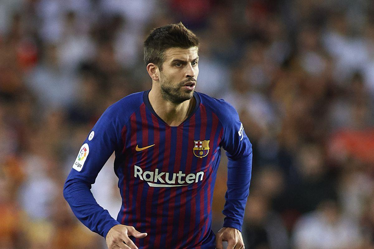 Pique: Të jesh në Barcelonë nënkupton të luftosh deri në fund