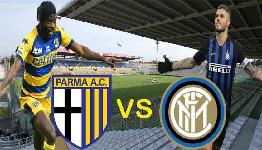 Parma – Inter, këto janë formacionet zyrtare