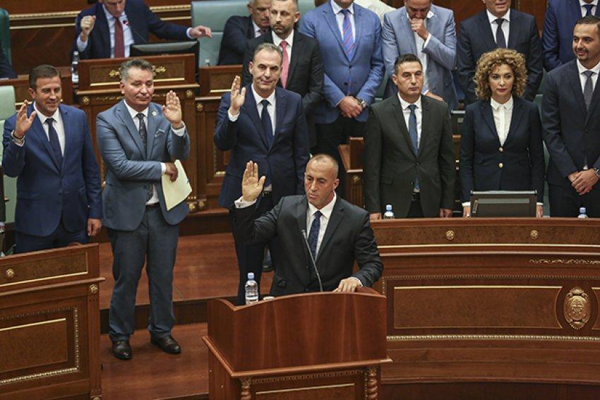 A është e gatshme PDK-ja që t'a rrëzojë Haradinajn?