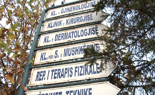 Suspendohet kirurgu nga Prizreni që ofendoi pacienten