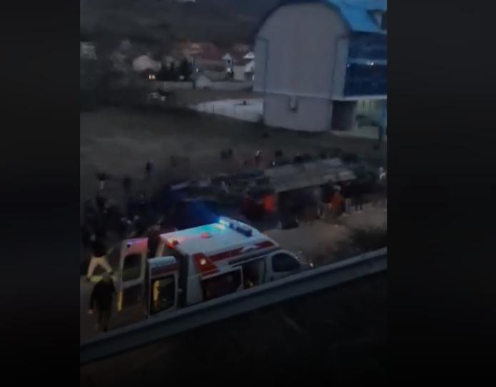 Në aksidentin e sotëm në Maqedoni ka ndërruar jetë edhe djali i një deputeti