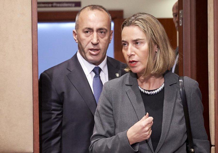 Haradinaj i reagon ashpër BE-së për statutin e Trepçës: Ju ka humbur rruga në oborr