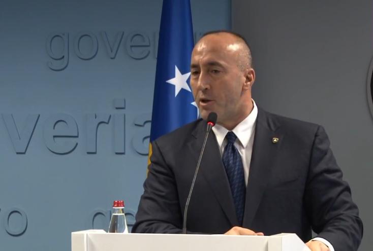 Haradinaj i palëkundur: S'ka sanksione dhe shantazhe që na detyrojnë me hjek taksën