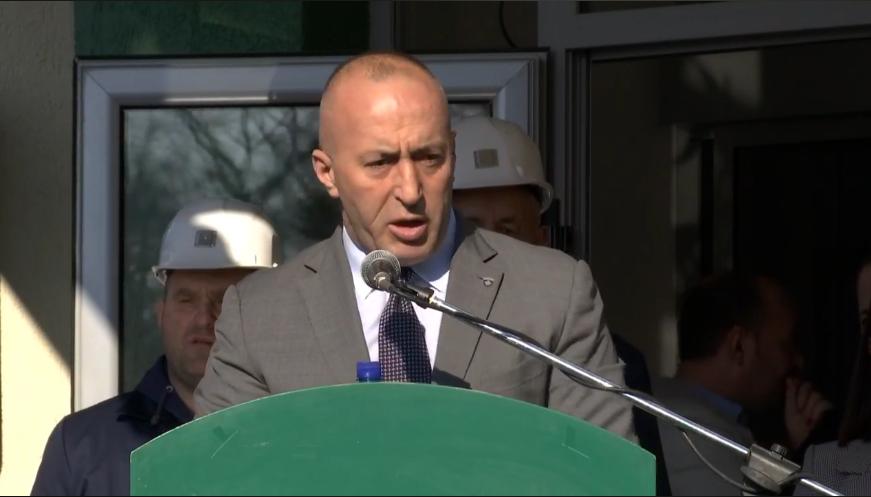 Haradinaj: Duhet të na vijë marre si e kemi lënë Trepçën në këtë gjendje për 20 vjet