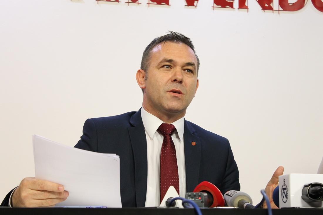 Selimi: Kandidaturën e Kurtit për kryeministër e respektojnë edhe kundërshtarët tanë