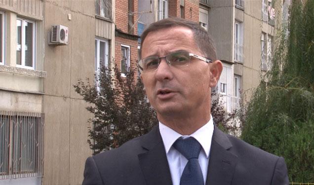Rexhepi: Taksa, lojë e caktuar politike mes krerëve të vendit