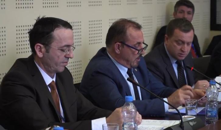 Ministri Mustafa flet për rastin e vajzës nga Drenasi