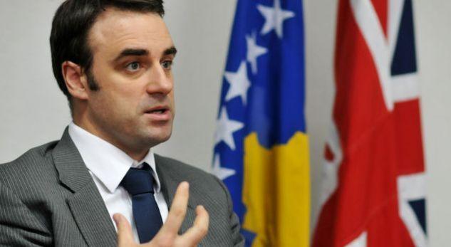 O'Connell: Ata që mohojnë krimet në Kosovë janë gënjeshtar