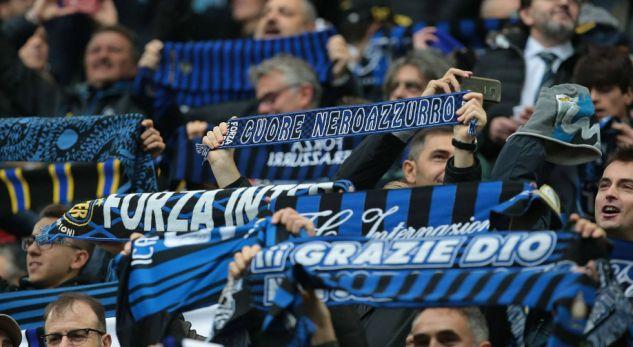 Tifozët e Interit vijnë me tjetër fyerje raciste