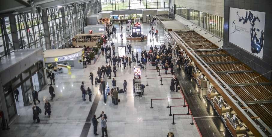 Aeroporti i Prishtinës ka një njoftim të rëndësishëm për udhëtarët