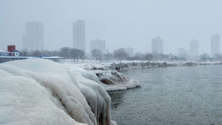 39 shtete amerikane në alarm nga stuhia e borës