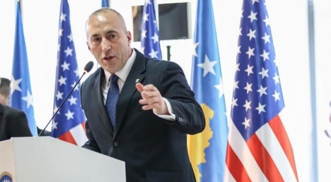 Haradinaj ofendon rënd Veselin pas fjalimit të tij në seancën solemne