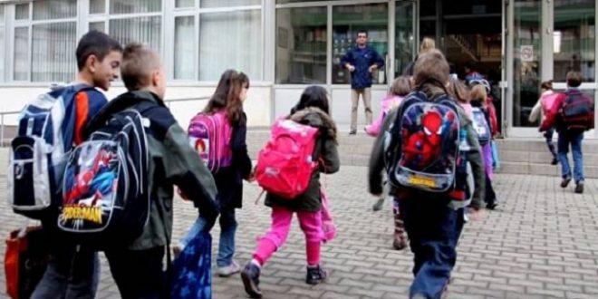 Fillojnë vizitat mjekësore në shkollat e Prishtinës
