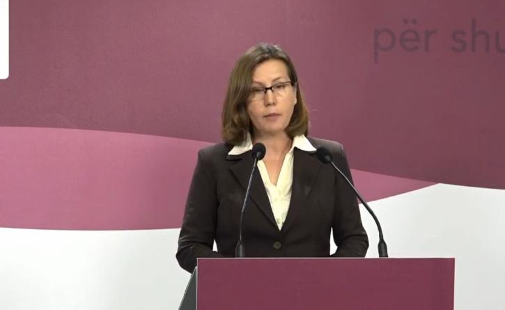 Pantina flet për ligjin për dialogun, thotë se e ka këtë rëndësi