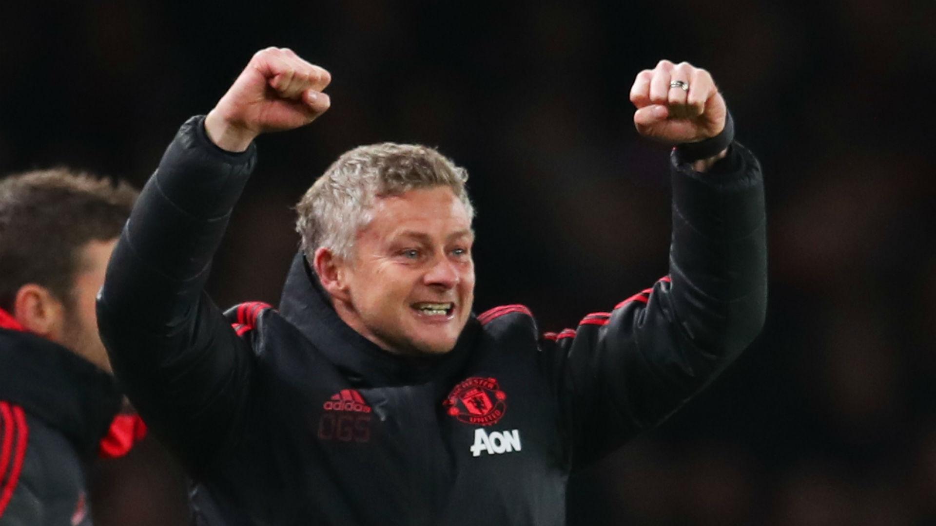 222 milionë euro për Solskjaer nëse emërohet trajner i Man.United