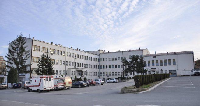 Këto reparte të spitalit të Gjilanit pajisen me shtretër të rinj