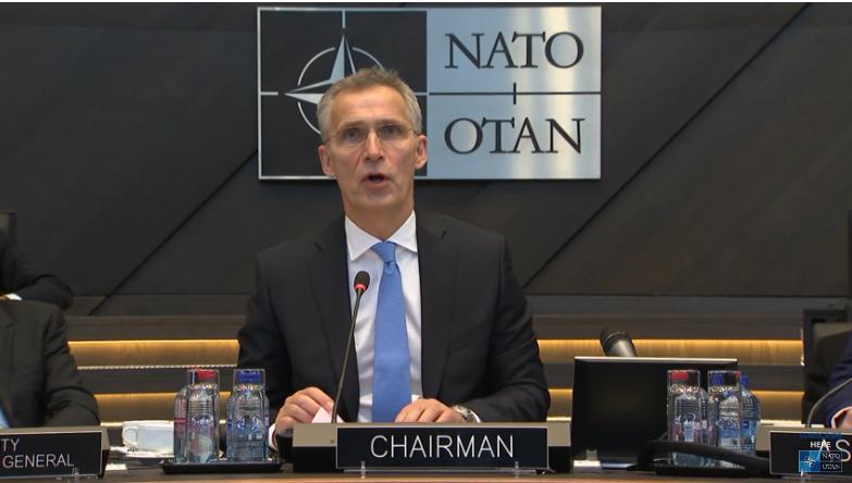 NATO potencon si sfida të kësaj dekade Kinën dhe Rusinë
