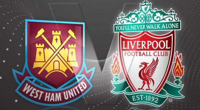 West Ham United – Liverpool, këto janë formacionet zyrtare