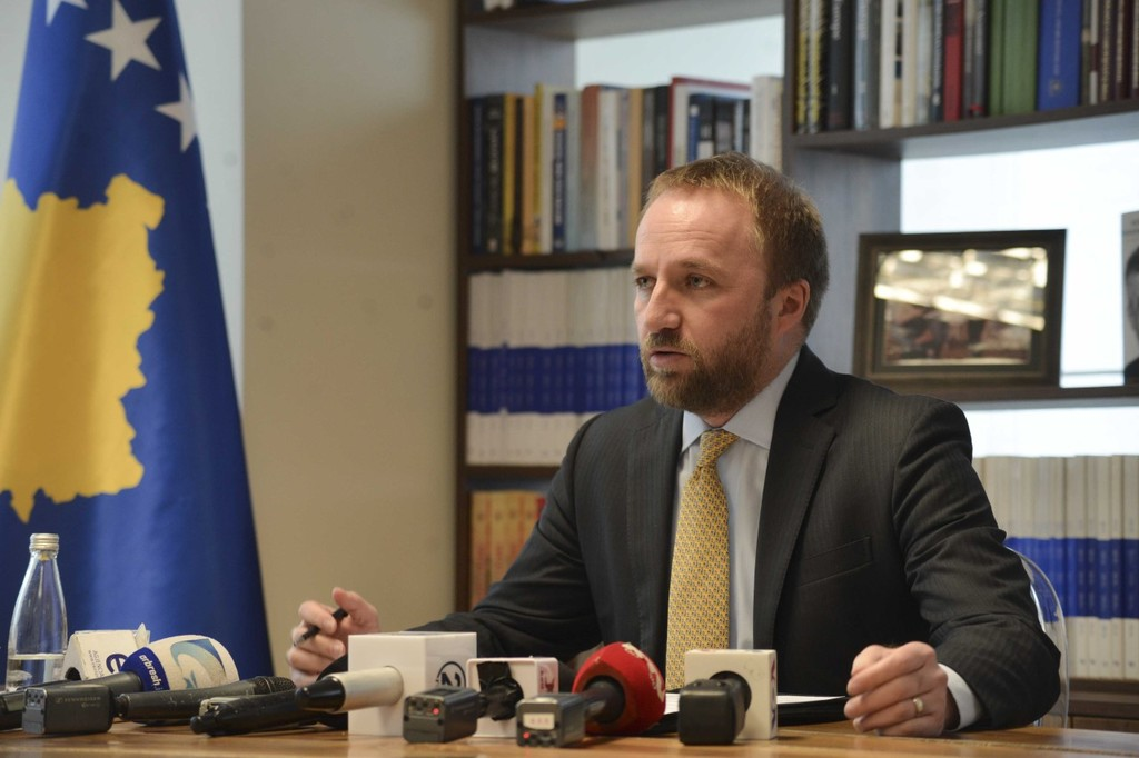 Tahiri i zhgënjyer nga rekomandimet e Komisionit Parlamentar