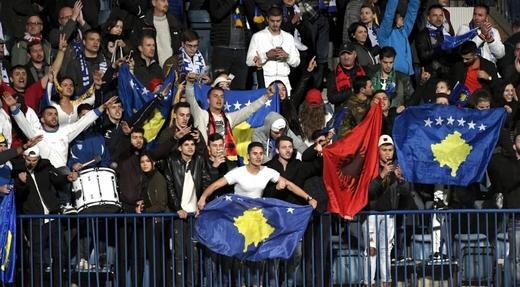 Kosova  zhvillon një tjetër miqësore