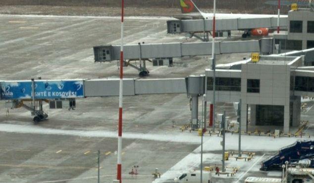 Ministria e Infrastrukturës reagon për grevën e kontrollerëve të trafikut ajror