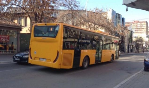 Ahmeti jep një lajm të mirë, nga sot transporti falas për këtë kategori në Prishtinë