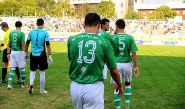 Trepça' 89 e eliminon Prishtinën nga Kupa e Kosovës