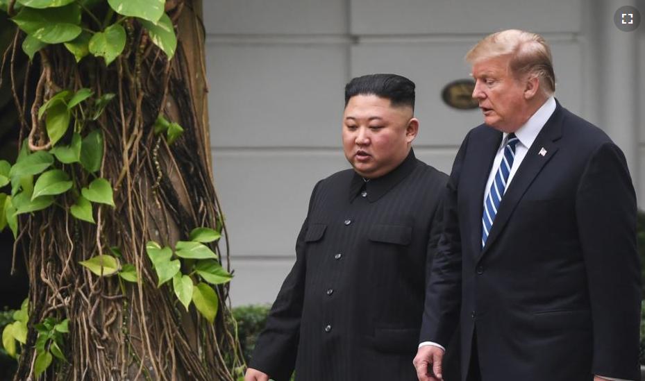 Trump dhe Kim nuk arrijnë marrëveshje