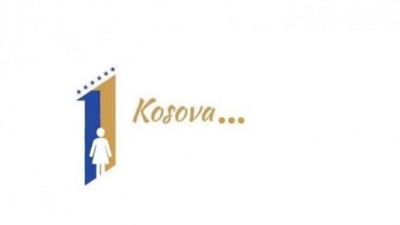 Disa aktivistë ndryshojnë logon e 11 vjetorit të pavarësisë
