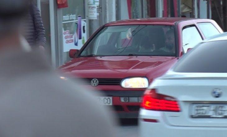 Me këtë shumë gjobiten taksitë ilegale në Prishtinë