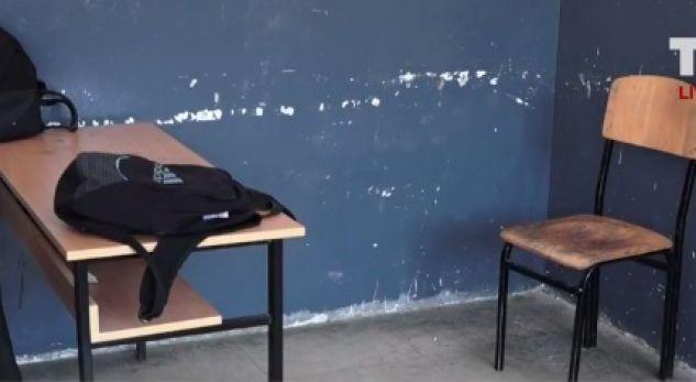 Rrezikohen fëmijët nga kushtet e rënda në shkollë