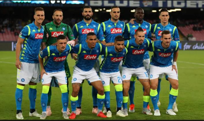 Cilin lojtar të Napolit po e transferon Arsenali?