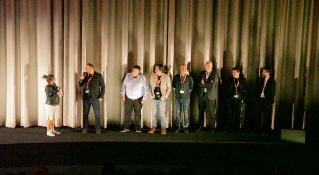 Filmi 'Në mes', shkëlqen në Berlinale